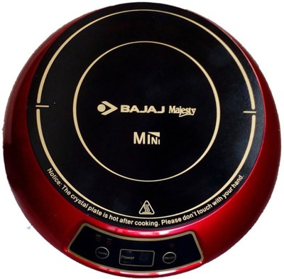 Bajaj 715271 Induction Cooktop