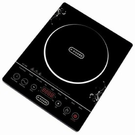 V-Guard VIC-400 Induction Cooktop