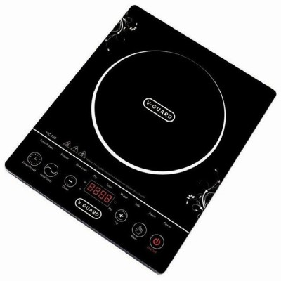 V-Guard-VIC-400-Induction-Cooktop