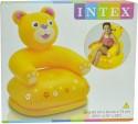 Intex Teddy Inflatable Chair - Multicolor