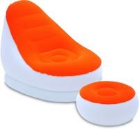 Bestway Comfort Cruiser Inflatable Chair (Orange)