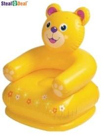 Intex Stealodeal Teddy Chair Inflatable Chair