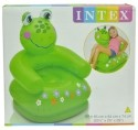 Intex Frogy Inflatable Chair - Green