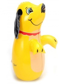 Suzi Hit Me Puppy Junior Inflatable Soft