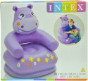 Intex Turtle Inflatable Chair - Multicolor