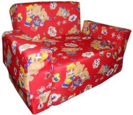 Nonie Berzer Kids Ultra Foam Inflatable Sofa Cum Bed