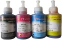Formujet Brother 37 Black, Cyan Yellow Magenta Ink (Black, Cyan, Yellow, Magenta)