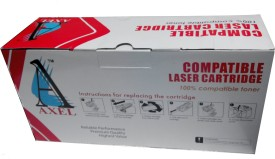 Axel Ricoh 3410 Cartridge Black Toner