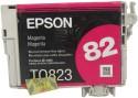Epson 82 (T0823) Original Ink Cartridge Valuable Pack Magenta Ink (Magenta)