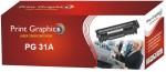 Print Graphics Computers 304A / CC531A Compatible