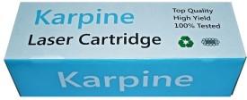 Karpine Compatible Samsung MLT-D106S Black Toner