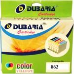 Dubaria 862 / CB320ZZ Yellow Compatible