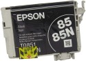 Epson 85n Original Cartridge Valuable Pack BLACK Ink (BLACK)
