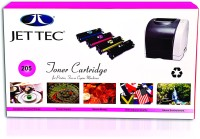 JETTEC 205 Black Toner