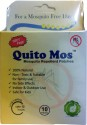 Quito Mos Mosquito Repellent Patch - Pack Of 30