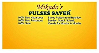 Mikado Insect Repellents Mikado Pulses Saver