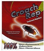 Mikado Insect Repellents Mikado Croach Rep