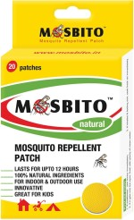 Mosbito Insect Repellents Mosbito Mosquito Patches