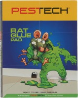 PESTECH Mouse Glue Pad (Pack Of 1, 20 G)