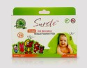 Surete Herbal Mosquito Repellent Patch 2nd Generation - Pack Of 1, 20 Pcs