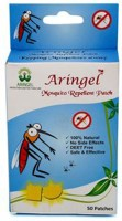 Aringel Herbal Mosquito Repellent Patch (50 Pcs) 1st Genration (Pack Of 50)