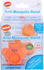 RunBugz Insect Repellents RunBugz Mouse Anti Mosquito Bracelet