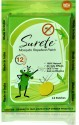 Surete Herbal Mosquito Repellent Patch - Pack Of 1, 12 Pcs