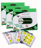 LEEVME Anti Mosquito Patches (Pack Of )