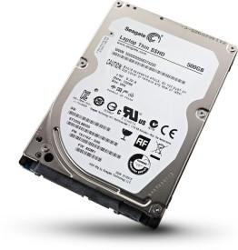 Seagate (ST500LM000) SSHD 500GB Laptop Internal Hard Drive