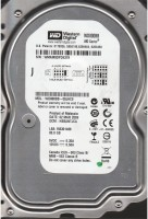 WD Caviar 80 GB Desktop Internal Hard Drive (WD800BB)