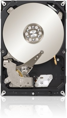 Seagate NAS HDD (ST2000VN000) 2TB Desktop Internal Hard Drive