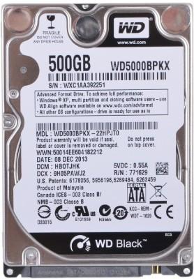WD (WD5000BPKX) 500GB Internal Hard Disk