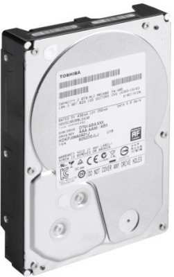 Toshiba DT01ABA200V 2 TB Desktop Internal Hard Disk