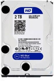(WD20EZRZ) 2 Tb Desktop Internal Hard Disk