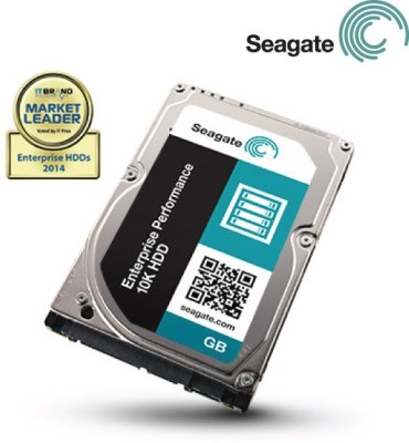 Seagate (ST600MM0026) 600GB SAS SAVIO Desktop Internal Hard Disk