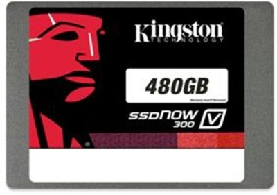 Kingston v300 480 GB ( SV300S3B7A) Desktop Internal SSD