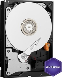 WD WD30PURX 3TB SATA Internal Hard Disk