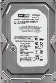 WD Caviar (WD3200AAJS) 320GB Desktop Internal Hard Drive