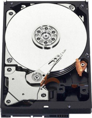 WD Blue (WD10EZEX) 1TB Internal Hard Disk