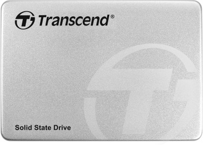 Transcend SSD 2.5 128 GB Desktop Internal Hard Drive (TS128GSSD370S)