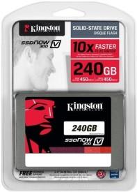 Kingston SSDNow V300 (SV300S37A/240G) 240GB Internal Hard Drive
