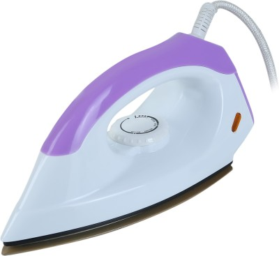 Digiware metro-iron-purple Dry Iron (Purple)