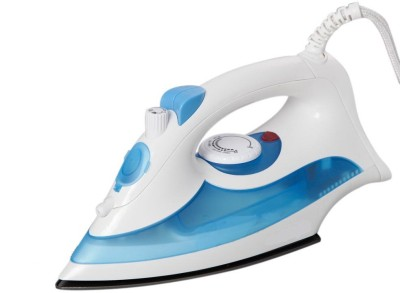 Polar 1200W Ultimate Steam Iron ISI Mark Steam Iron (White)