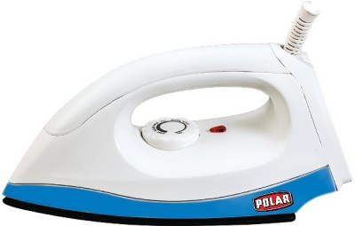 POLAR POWERFUL Dry Iron (Blue)