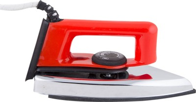 Blue Tech Esteem Dry Iron (Red)