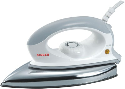 Singer DX 75 Dry Iron