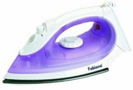 Fabiano 22 Steam Iron