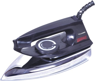Lazer Featherlite Dry Iron (Black)