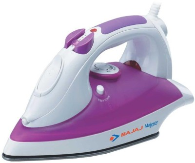 Bajaj Majesty Rave Steam Iron Steam Iron