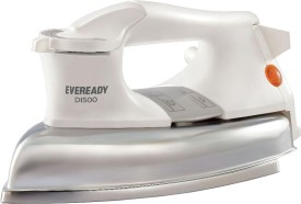 Eveready DI500 Dry Iron